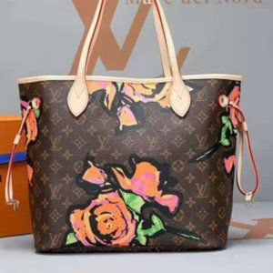NWT🌷Authentic🌷LOUISVUITTON🌷NEVERFULL COLLECTABLE BAG